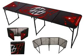 how long is a beer pong table beer pong tables at beeronmars com beer on mars