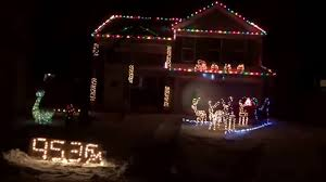 best christmas lights green valley ranch trans siberian orchestra