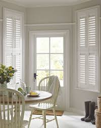 Thomas Sanderson Blinds Prices 10 Shutters For Period Homes Period Living