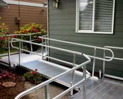 Mobility Stairs by Wheelchair Ramps U0026 Stair Lifts For Home Minnesota Liveability