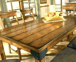 long narrow kitchen table bamboo dining table long narrow dining table dining tables bamboo