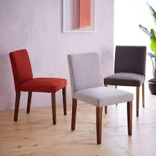 Upholstered Armchair Porter Chair West Elm