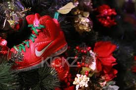 nike lebron 9 official release date 12 25 nike