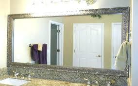 elegant mirrors bathroom big bathroom wall mirrors 5 bathrooms for two with large elegant