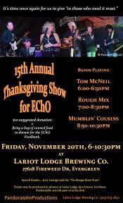 donate food for thanksgiving 16th annual thanksgiving concert u2013 evergreen christian outreach echo