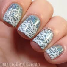 cdbnails 40 great nail art ideas hehe plate review