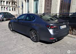 lexus gs india lexus gs f 2016 27 march 2017 autogespot