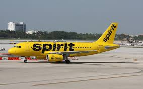 your baggage allowance on spirit airlines is about to get smaller
