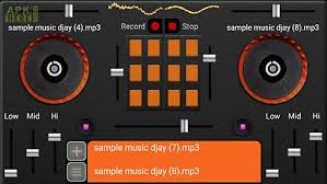dj apk dj player mixer mp3 for android free at apk here store