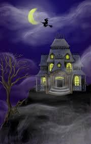 victorian halloween background