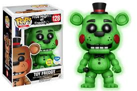 upc code for halloween horror nights fye funko five nights at freddy u0027s exclusive five nights at