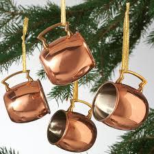 cup ornaments