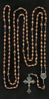 15 decade rosary the order of the barefoot carmelites and the six decade rosary