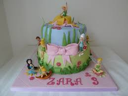 tinkerbell birthday cakes tinkerbell fairy birthday cake wedding birthday cakes from
