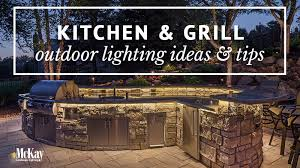 outdoor kitchen lighting ideas magnificent outdoor kitchen lighting e1b1f48b0cd48a99 3734 w500