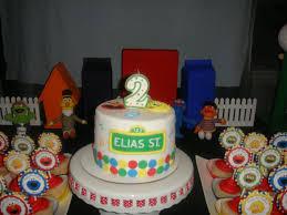 sesame birthday cake ideas 100 images one treat baby sesame