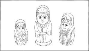 how matryoshka doll is made manufacture making history used