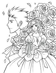 cute manga coloring pages beautiful cute manga coloring pages contemporary resume yourweek