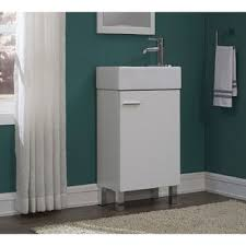 up to 20 inches bathroom vanities vanity cabinets shop the
