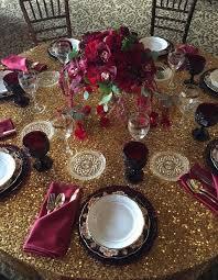 maroon and gold wedding 44 burgundy and gold wedding ideas happywedd