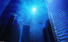 under the ocean wallpaper 1600x1200 530 22 kb