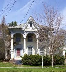 Gothic Revival Homes by Gothic Revival Oxford Ny 16 500 Old House Dreams