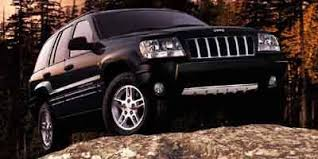 for 2004 jeep grand 2004 jeep grand values nadaguides