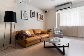 a 35 year old apartment in taipei renovated shockblast