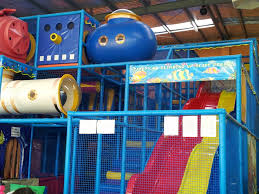 wacky warehouse a maze of fun play and go