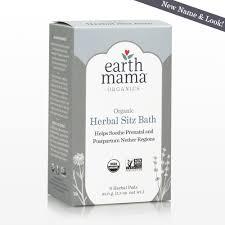 earth mama organics