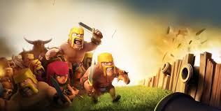 clash of clans wallpaper free large images clash o clan