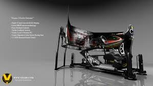 motion simulator vesaro