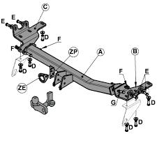 lexus hybrid suv rx450 witter lx2qf u2013 lexus rx450h hybrid suv 2009 2015 u2013 trident towing kent