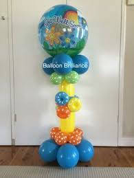 balloon delivery bronx ny balloon column for macy s herald square today in new york city