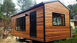 Tiny Home Design by Massachusetts Minim Tiny House For Sale Tiny House Design Ideas