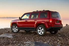 jeep patriots 2014 2014 jeep patriot overview cars com
