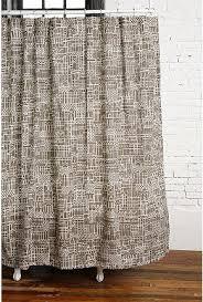 Crate Barrel Curtains Marimekko Shower Curtains And Towel Sets From Crate U0026 Barrel