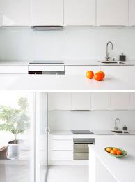 white kitchen backsplash design ideas for if the all look is