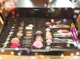 Hair And Makeup Storage Diy Makeup Organizer Suzie Homemaker Pinterest Diy Makeup