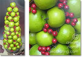 Apple Centerpiece Ideas by Christmas Table Centerpieces Sleek Simple Xmas Table Decorations
