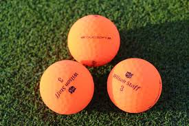 wilson introduces new duo soft golf balls available in matte