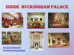 the grand staircase buckingham palace interesting royal childhood