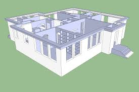 totw google sketchup and house design u2013 jason patz