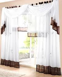 schöne vorhänge für wohnzimmer wohnzimmer gardinen modern