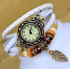 vintage bracelet watches images Diy watch leather combination wrist watch vintage watch lady watch jpg