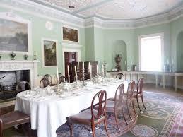 A Tasty Exploration Of Food In The Regency Period Harlequin Blog - Regency dining room