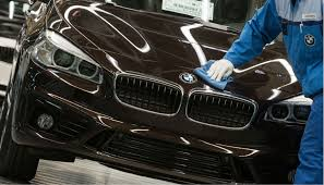 logo bmw a shiny bmw with scratches u2013 handelsblatt global