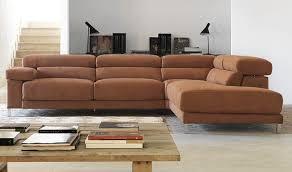 canape en tissus haut de gamme canapé d angle contemporain en tissu haut de gamme relax