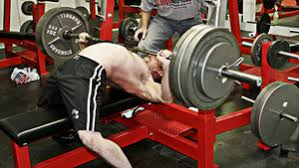Bodybuilder Bench Press Bodybuilding Vs Powerlifting Bench Press T Nation