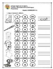english teaching worksheets short vowels